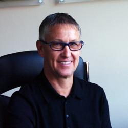 Mark Rowland Profile Picture