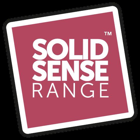 Solid Sense Range