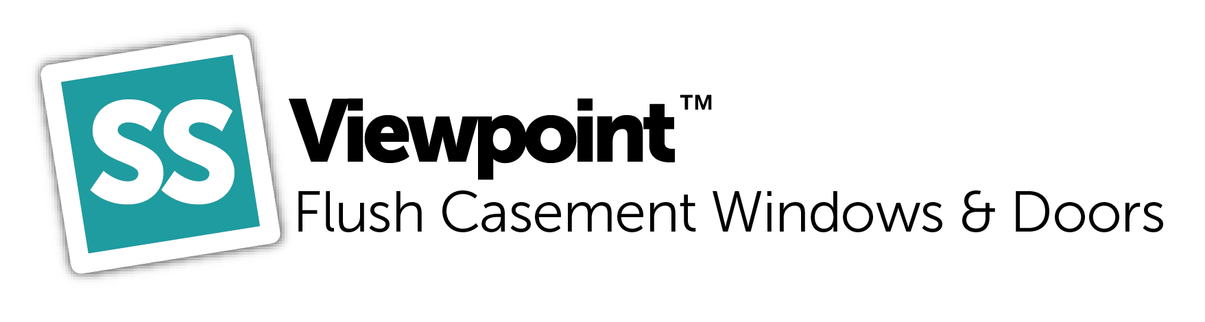 Viewpoint Flush Casement Window